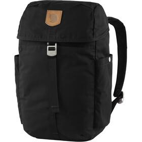Fjällräven Greenland Top Backpack S, negro